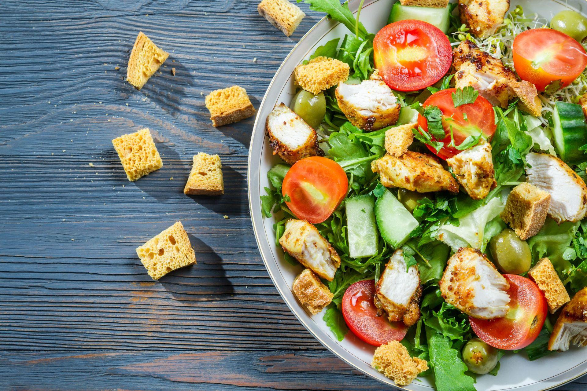 catering dietetyczny to wygodny sposób żywienia
