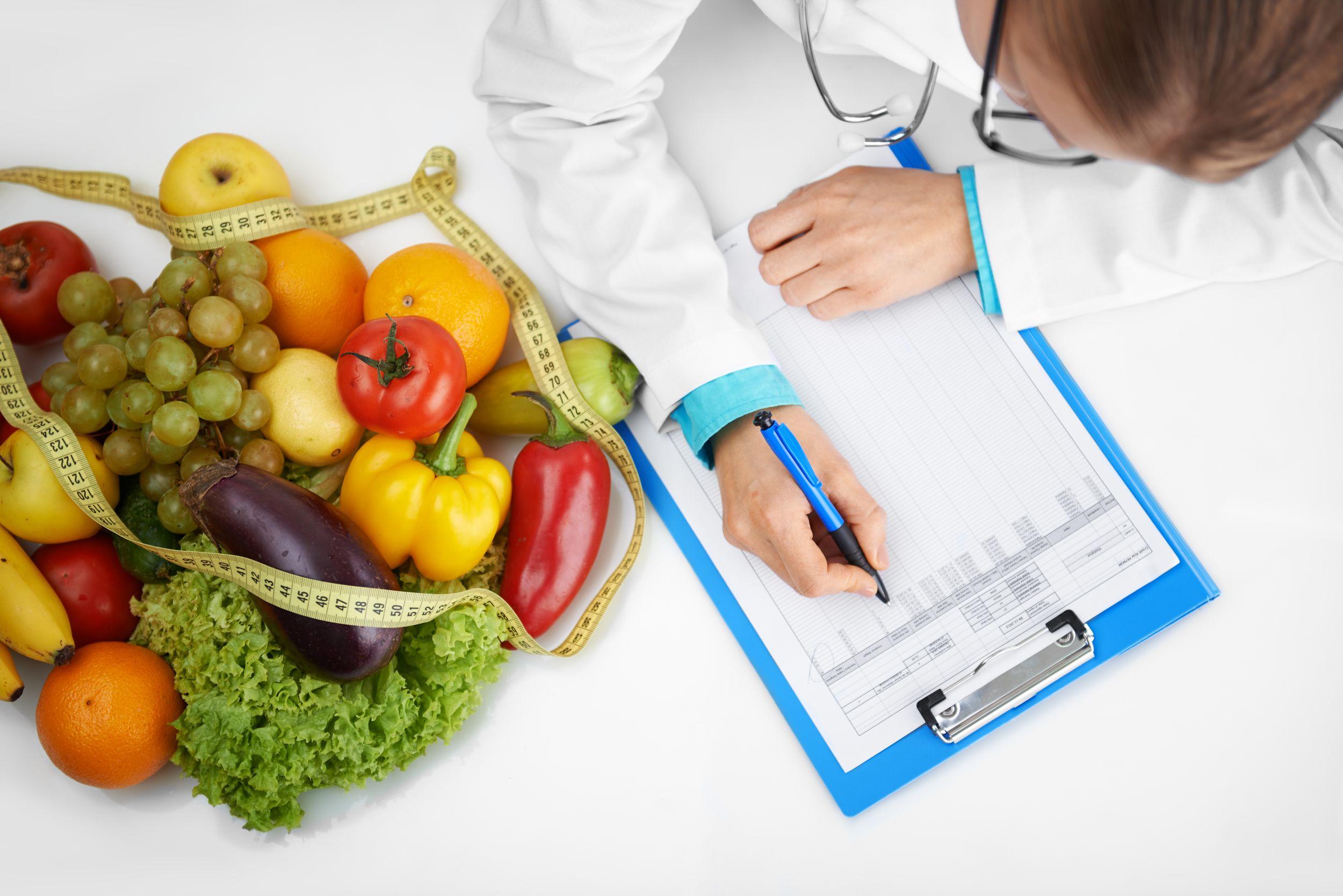 Zapotrzebowanie kcal aby schudnąć
