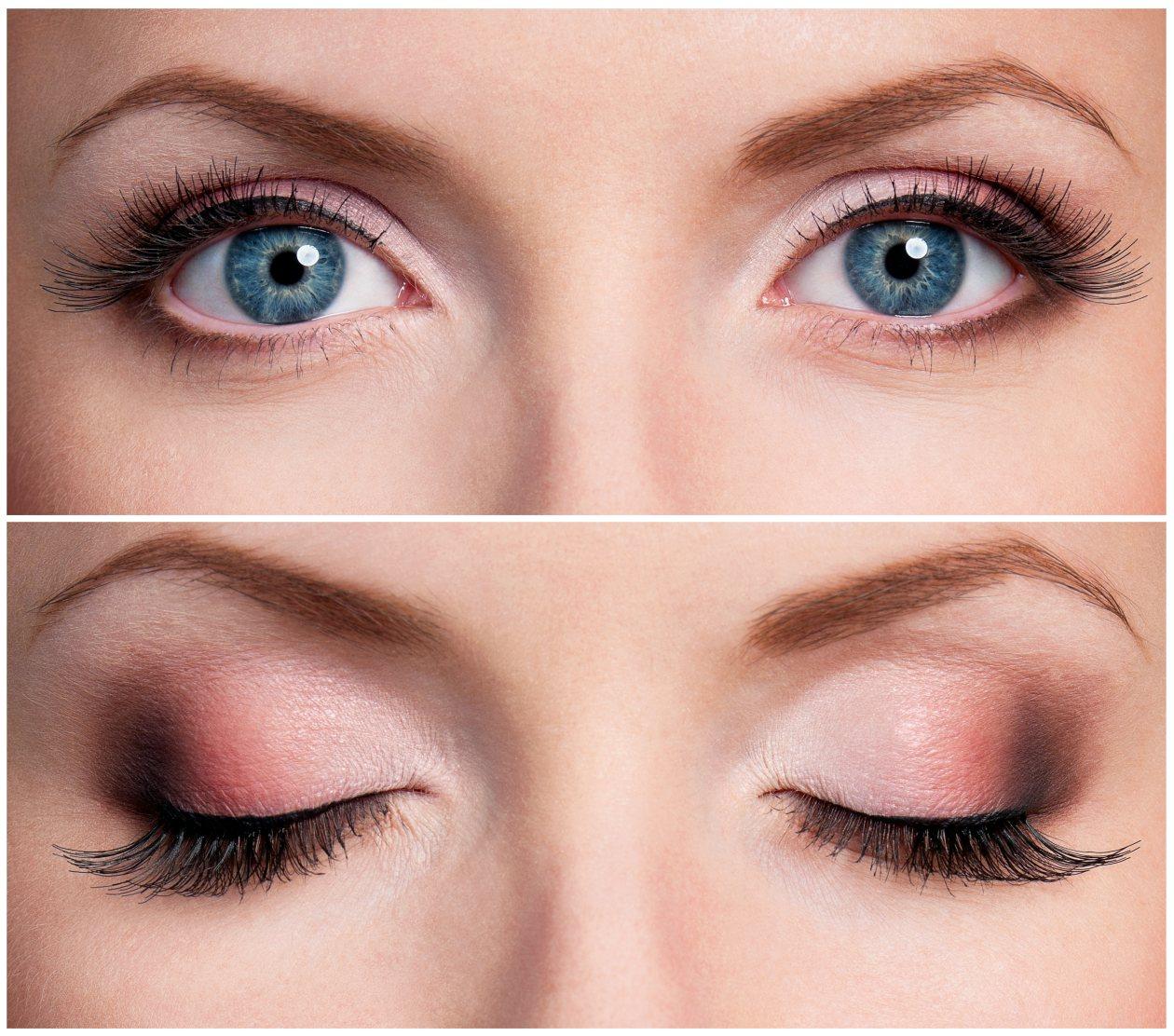 Jak Wykonywać Makijaż Dla Oczu Głęboko Osadzonych Jestemfitpl